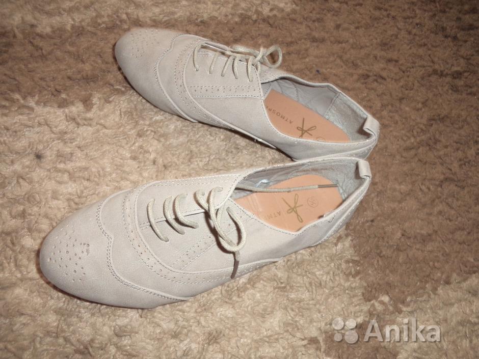 Туфли на девочку - 2