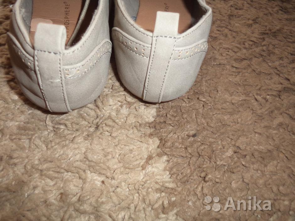 Туфли на девочку - 3
