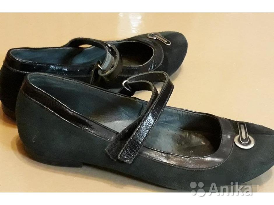 Туфли на девочку - 5