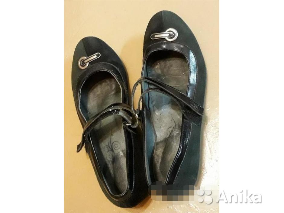 Туфли на девочку - 6