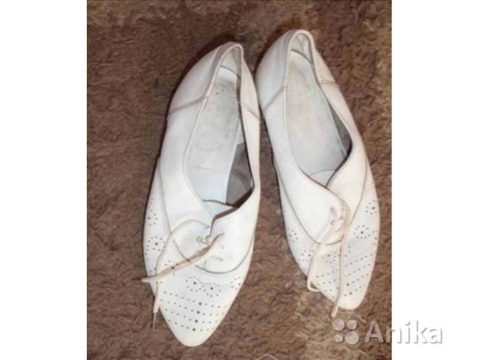 Туфли на девочку - 7