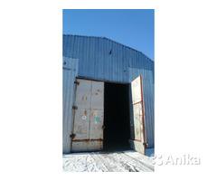 Помещение под склад или свободного назначения