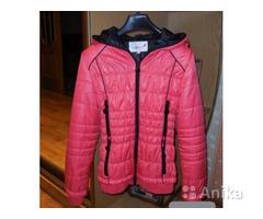 Курточка р.134-140