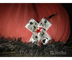 Лежачок с подарком