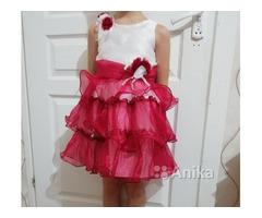 Платье красивое нарядное