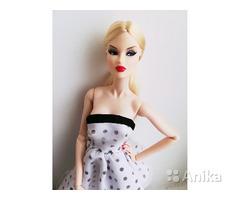 Кукла коллекционная Интенгрити Тойс