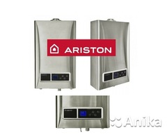 Газовая колонка ARISTON