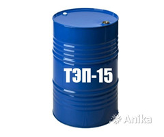 Трансмиссионное масло ТЭП -15
