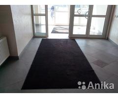 Аренда и замена вестибюльных ковриков