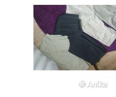 Брюки и джинсы 50-54рр