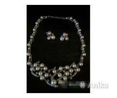 Ожерелье комплект