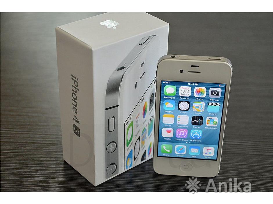 Apple iPhone 4s/5s/SE/6/6s/7/8/X/XR/XS - 1