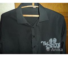 Рубашка 50 р-р