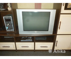 Телевизор Модель 29 CTV 72О-1TSV