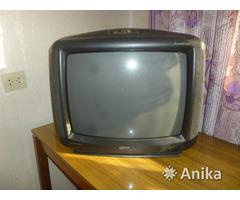 Телевизор Витязь цветной, модель 51CTV