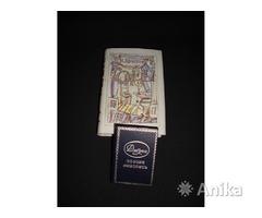 Книжные миниатюры