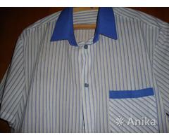 Мужские рубашки по сезону