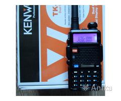 Рация Kenwood TK-F8 новая