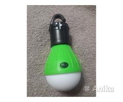 Подвесной светодиодный светильник для кемпинга