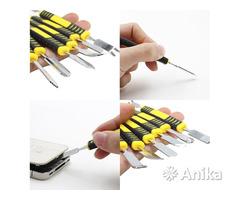 Набор лопаток для вскрытия мобильных устройств