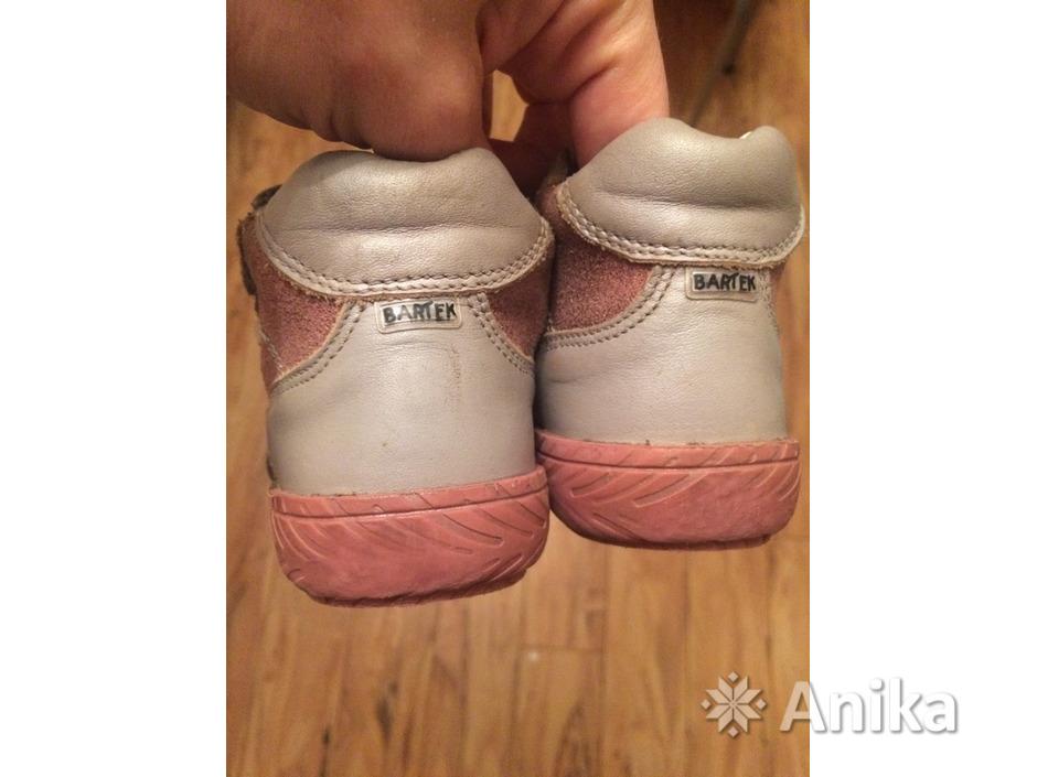 Ботинки Bartek - 3