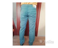Брюки джинсы 48-50