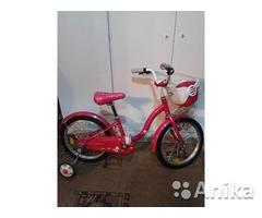 Велосипед детский GRAVITY