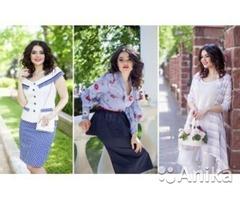 BELBUTIK белорусская женская одежда