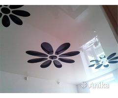 Натяжные потолки в Могилеве и области