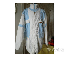 Куртка размер 52