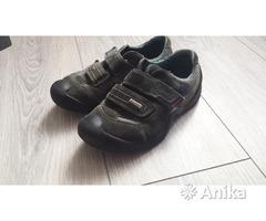 Туфли(полуботинки)Ricosta