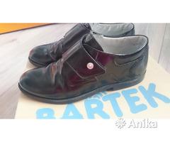 Туфли Бартек(Bartek)