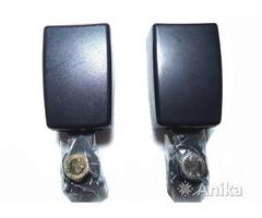 Защёлка ремня безопасности ABS Mercedes Vito 639