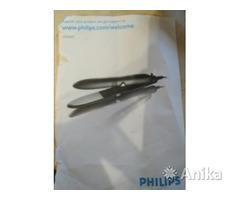 Выпрямитель для волос philips hp 4681