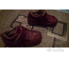 Ботинки детские, размер 29