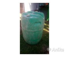 Бочка пластмассовая на 250 литров