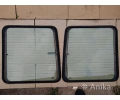 Стекло заднее с распашной двери Volkswagen LT 35