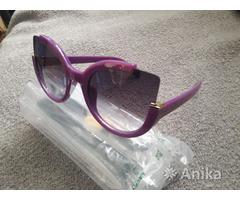 Очки солнцезащитные женские