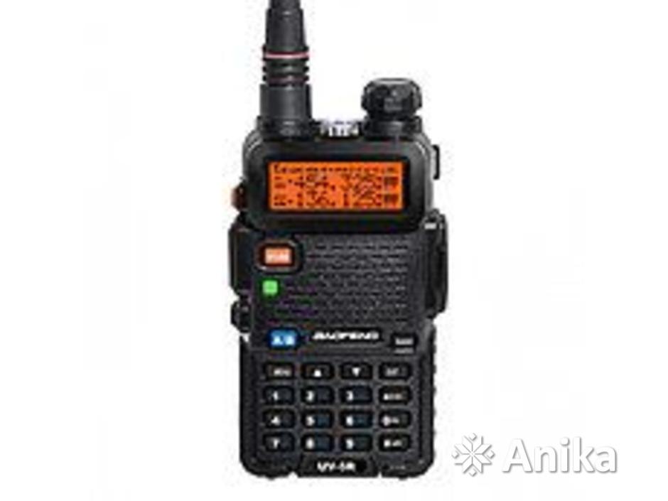 Радиостанция Baofeng UV-5R мощность 8Вт - 1/1