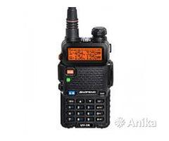 Радиостанция Baofeng UV-5R мощность 8Вт