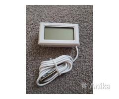 Цифровой термометр с выносным датчиком