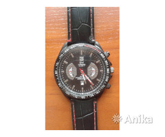 Мужские часы TAG HEUER Grand Carrera Calibre