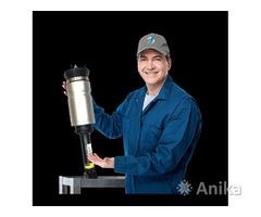 Обслуживание и ремонт пневмоэлементов