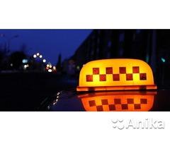 Работа на личном авто в  YANDEX-TAXI/UBER