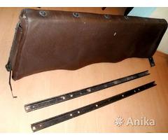 Спинка от заднего 3-го сиденья Фольксваген Т2-Т3