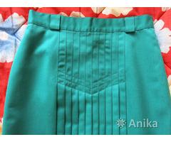 Стильная, элегантная юбка