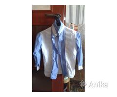 Рубашка для первоклашки