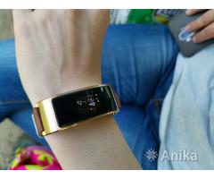 Фитнес-браслет Huawei TalkBand B3