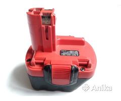 Аккумулятор для шуруповёрта BOSCH 12V, 2.0Ah