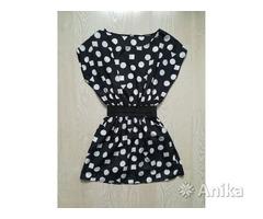 Лёгкое платье 42-44